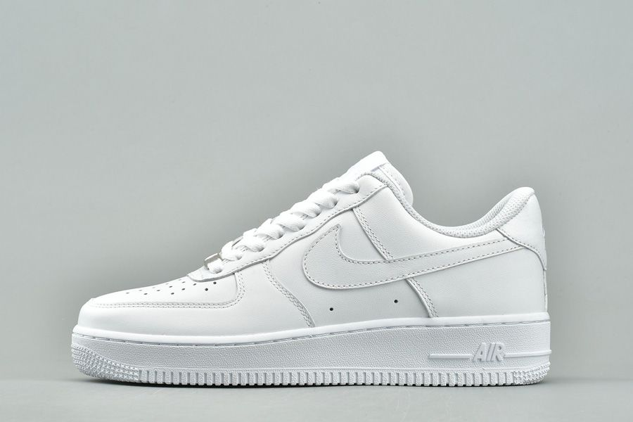 Nike Air Force 1 Low All White 315122-111 To Buy