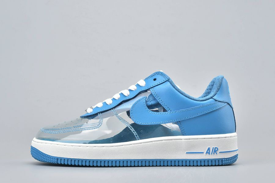 Nike Air Force 1 Low Fantastic 4 Invisible Harbor Blue On Sale