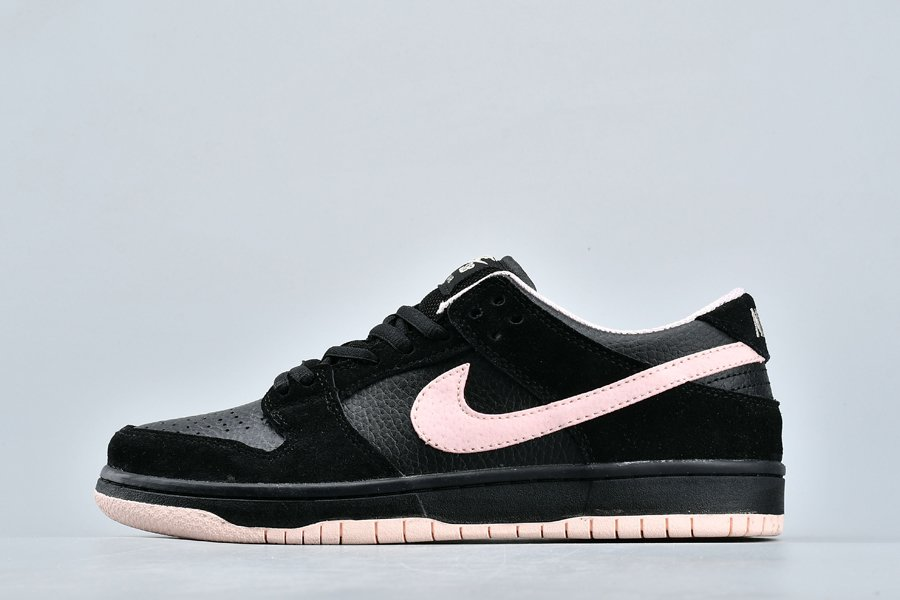 Nike SB Dunk Low Black Washed Coral BQ6817-003 To Buy