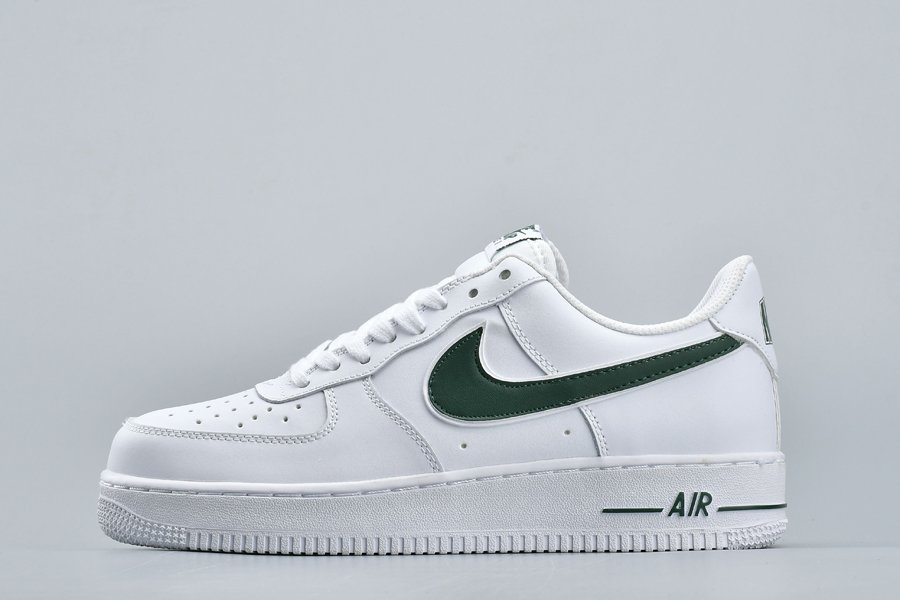 Nike Air Force 1 Low White Cosmic Bonsai AO2423-104 For Sale