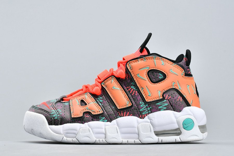 Nike Air More Uptempo What The 90s AT3408-800 For Sale