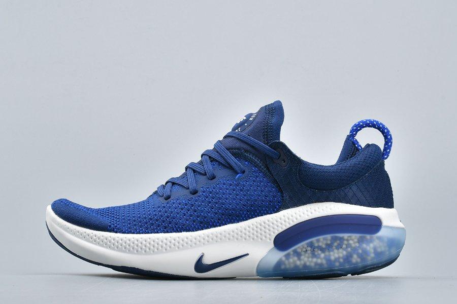 Nike Joyride Run Flyknit Racer Blue AQ2730-400 New Sale