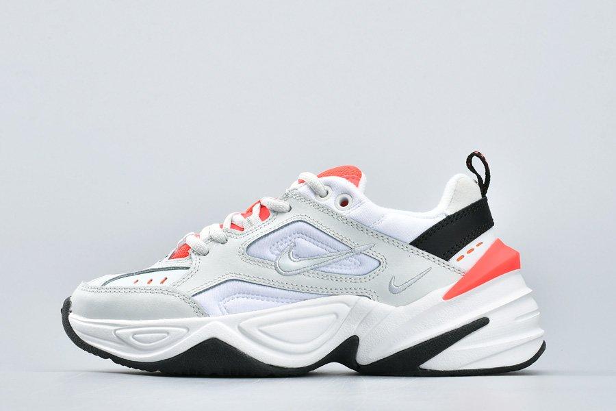 Nike Wmns M2K Tekno Ghost Aqua Flash Crimson AO3108-401 To Buy