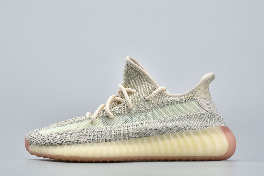 adidas Yeezy Boost 350 V2 Citrin FW3042 Outlet