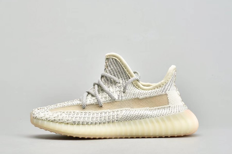 Cheap Kids adidas Yeezy Boost 350 V2 Citrin On Sale