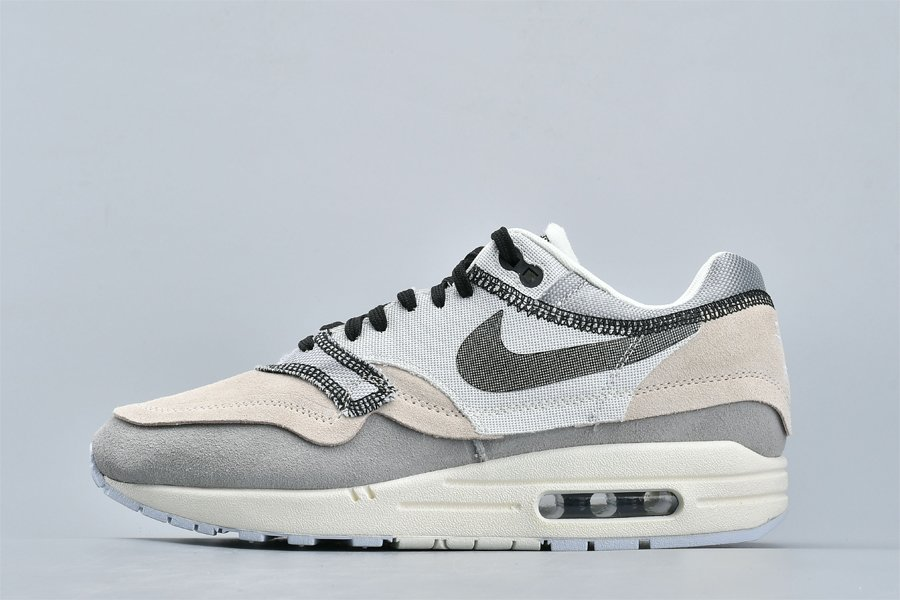 Nike Air Max 1 Inside Out Phantom Grey 858876-013 For Sale