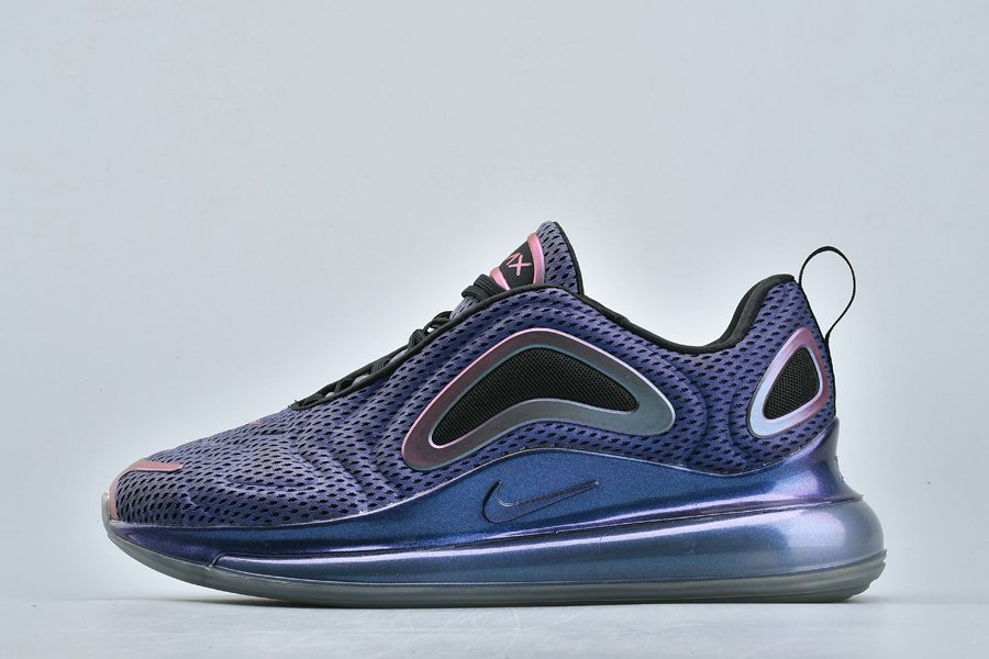 Nike Air Max 720 Northern Lights Night AO2924-001 For Sale