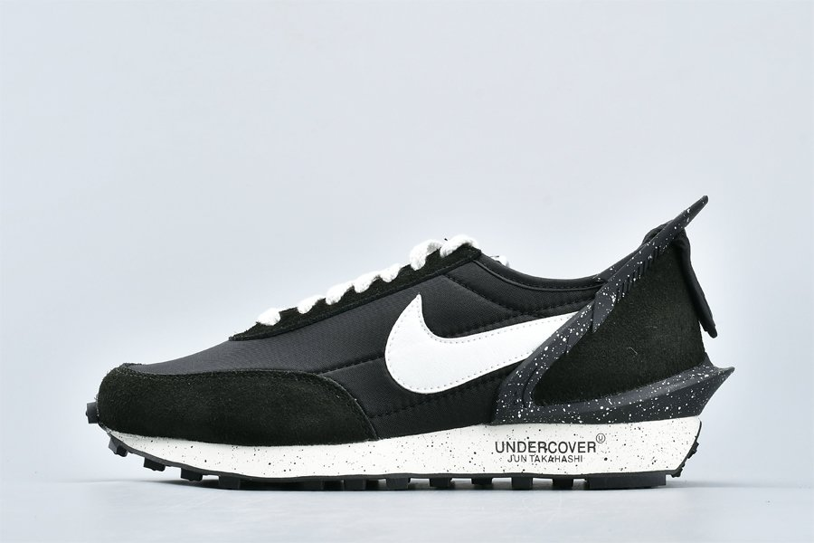 Nike x Undercover Daybreak Black White BV4594-001 On Sale