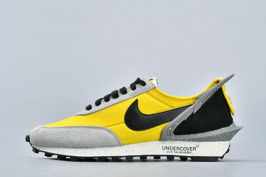 Undercover x Nike Daybreak Bright Citron BV4594-700 For Sale