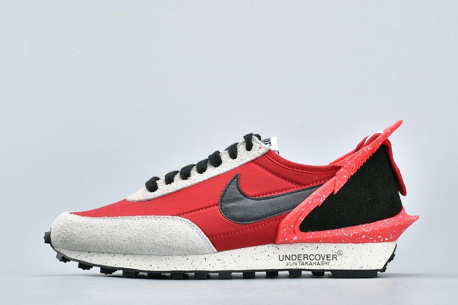 Undercover x Nike Daybreak University Red CJ3295-600 For Sale