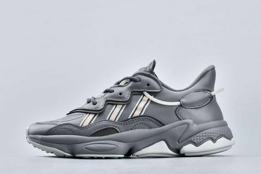 adidas Ozweego Grey Four Ash Silver EE5718 Outlet