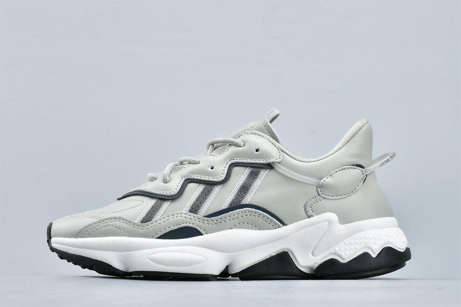 adidas Ozweego Grey Three Ash Silver-Trace Cargo EE7005 To Buy