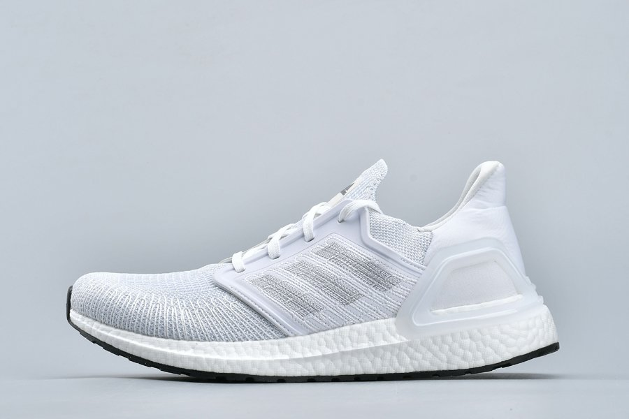adidas Ultra Boost 20 Consortium Triple White To Buy