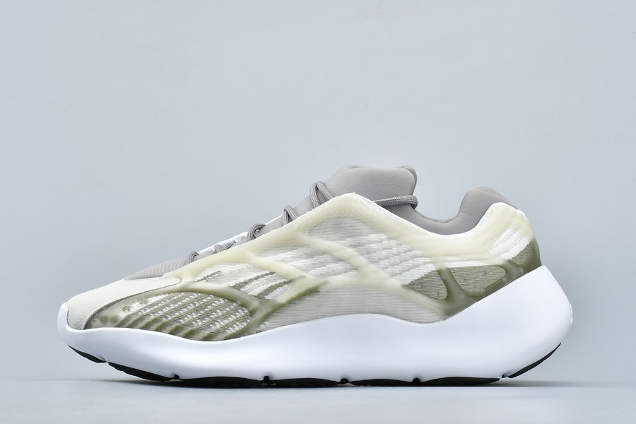 adidas YEEZY Boost 700 V3 Cream White Grey For Sale