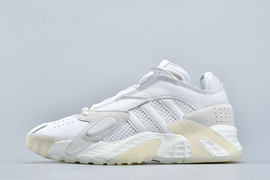 Buy Now adidas Streetball Off White Shoes Online