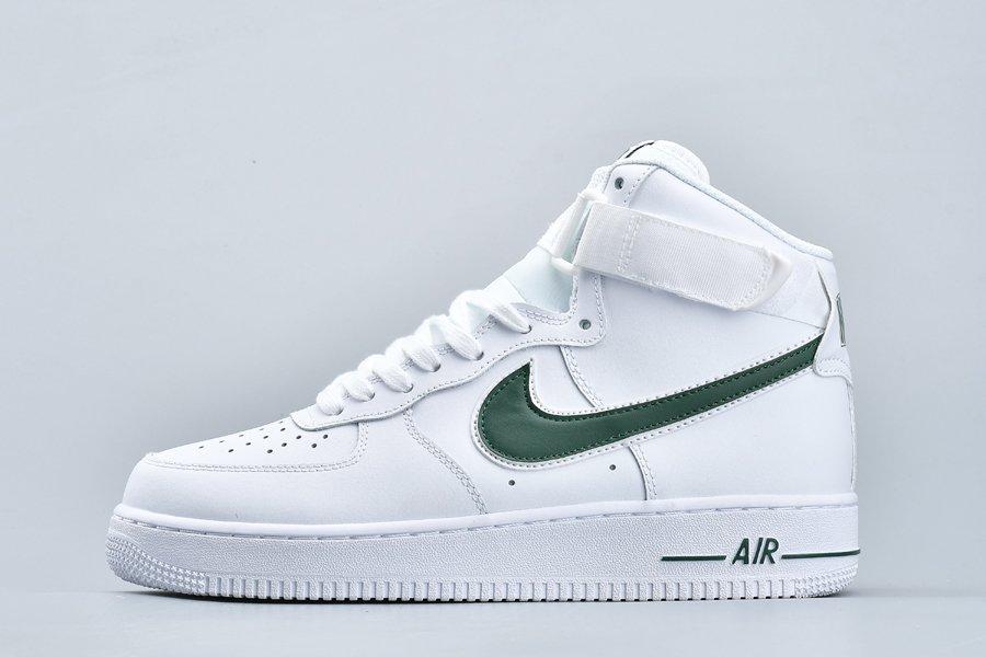 Nike Air Force 1 High 07 3 White Cosmic Bonsai To Buy