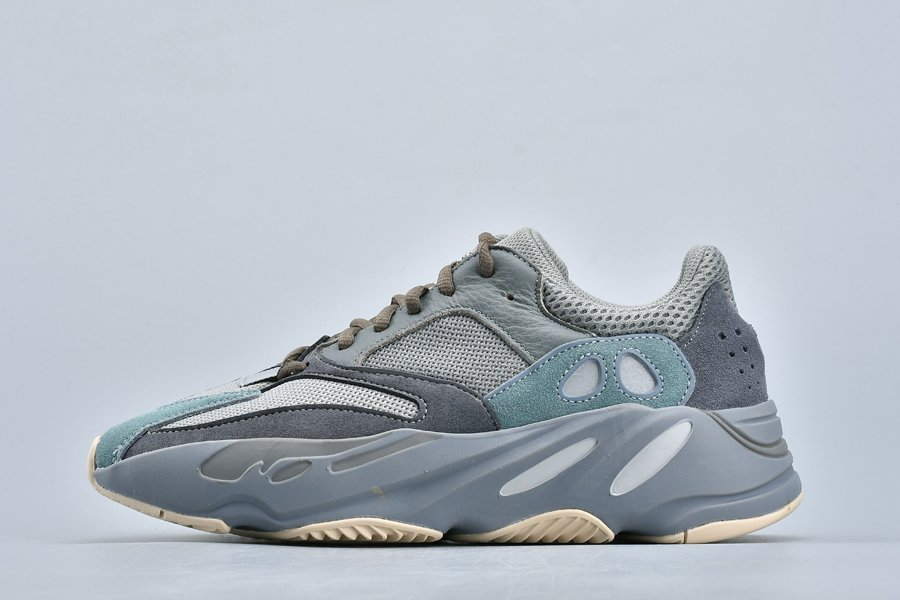 adidas Yeezy Boost 700 Teal Blue FW2499 For Sale