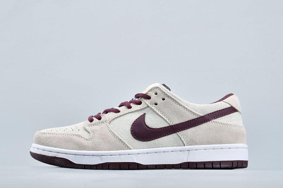 Nike SB Dunk Low Pro Desert Sand Mahogany BQ6817-004 To Buy