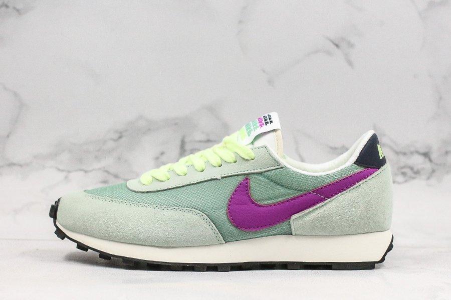 Buy Nike Daybreak Silver Pine Hyper Violet-Pistachio Frost Online