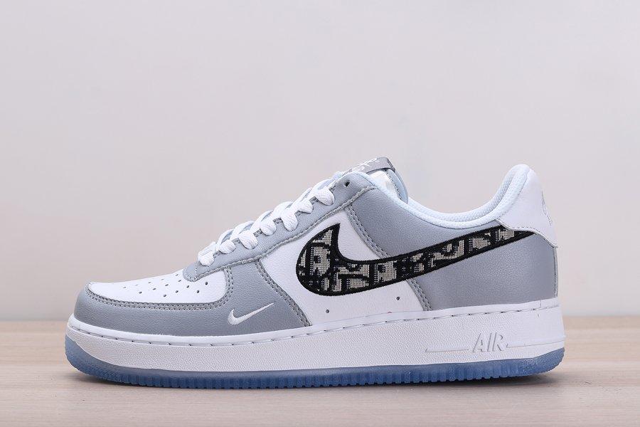 Dior x Nike Air Force 1 Low Scarpe Online Economiche