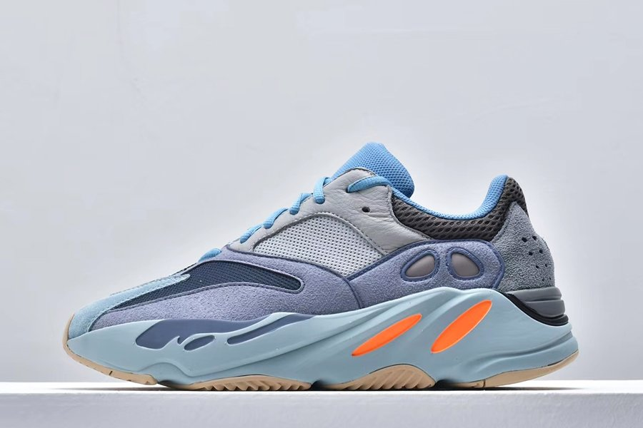 New adidas Yeezy Boost 700 Carbon Blue FW2498 Outlet