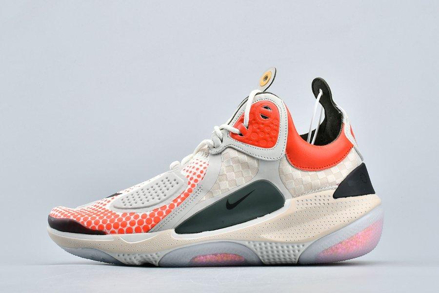 Nike Joyride CC3 Setter Sail Sequoia-Team Orange-Black For Sale