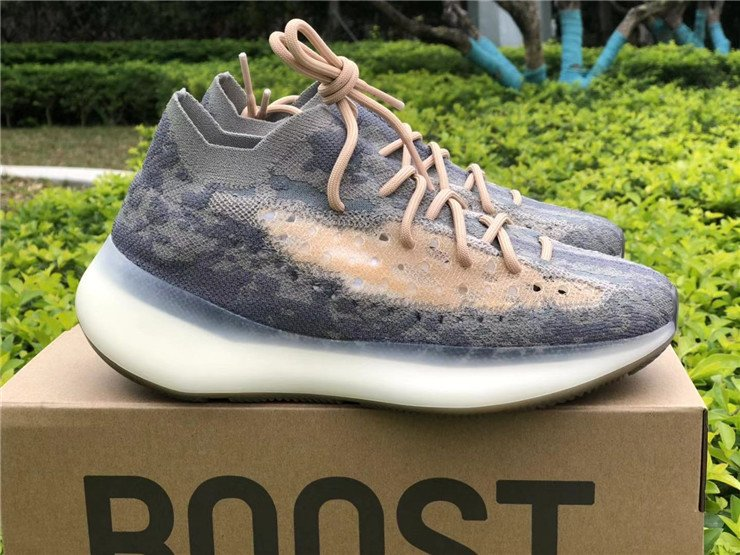 adidas Yeezy Boost 380 Mist Reflective Olive Tan To Buy
