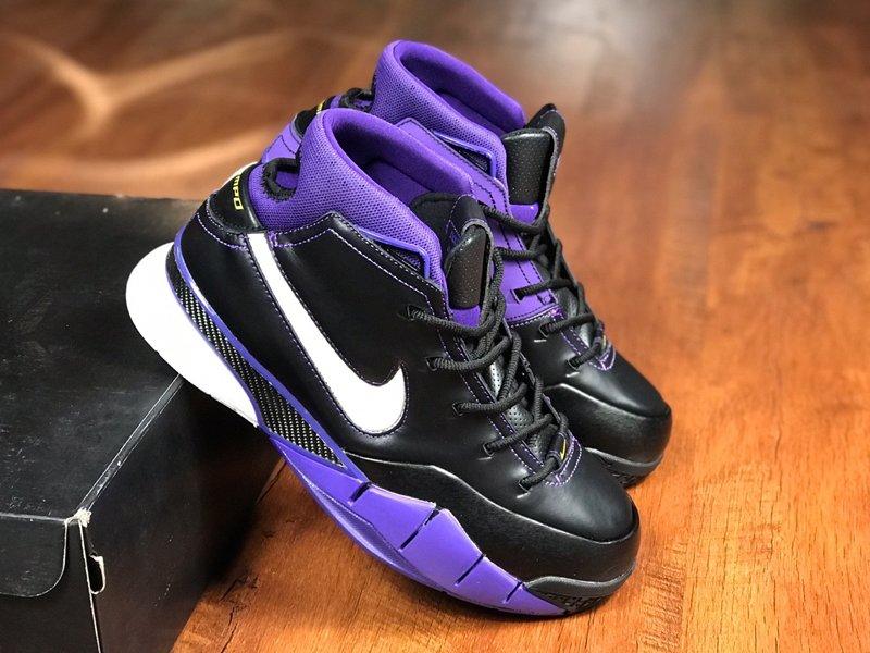Buy Nike Zoom Kobe 1 Protro Purple Reign Black Purple