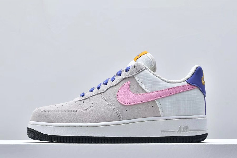 Buy 2020 New ACG-Inspired Colorway Of The Nike Air Force 1 Low CU3007-061 Online