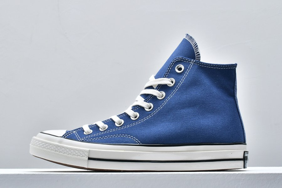 Buy Converse Chuck Taylor All Star 70 Hi Navy White Online