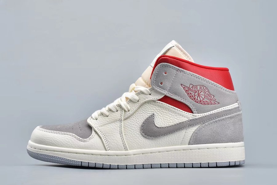 Sneakersnstuff x Air Jordan 1 Mid SNS 20th Anniversary For Sale