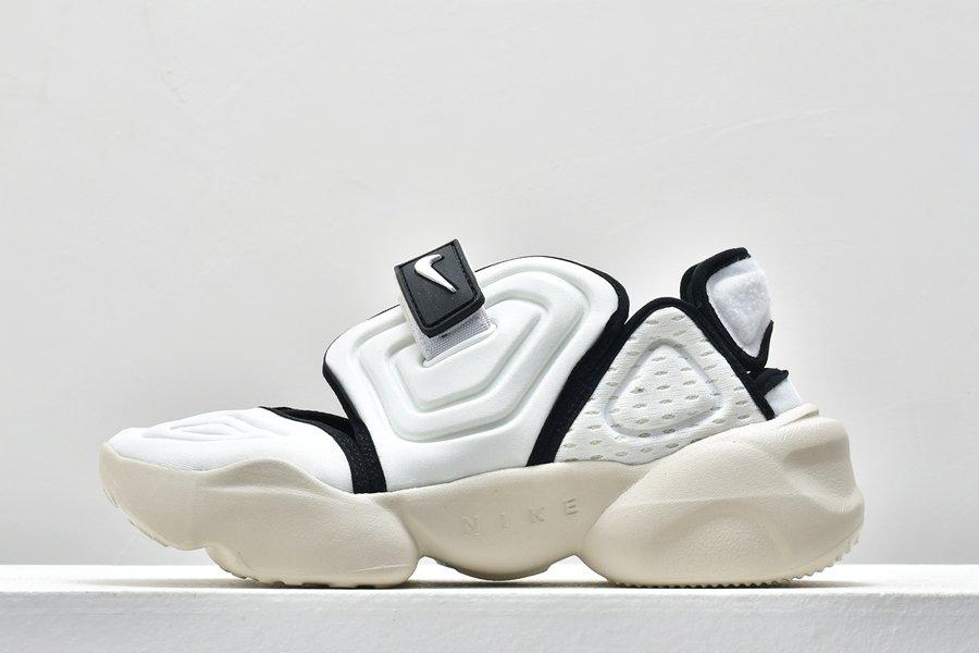 Nike Air Aqua Rift Summit White Sandals BQ4797-100 For Sale