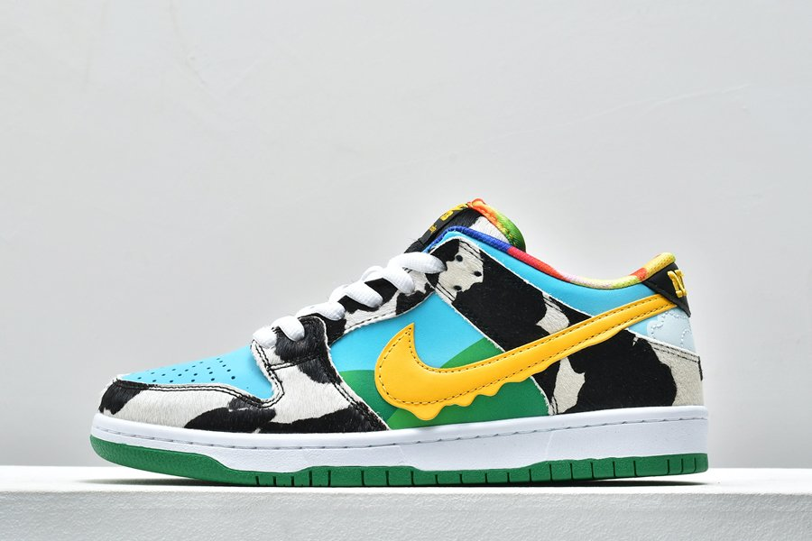 Buy Ben Jerry x Nike SB Dunk Low Chunky Dunky Online