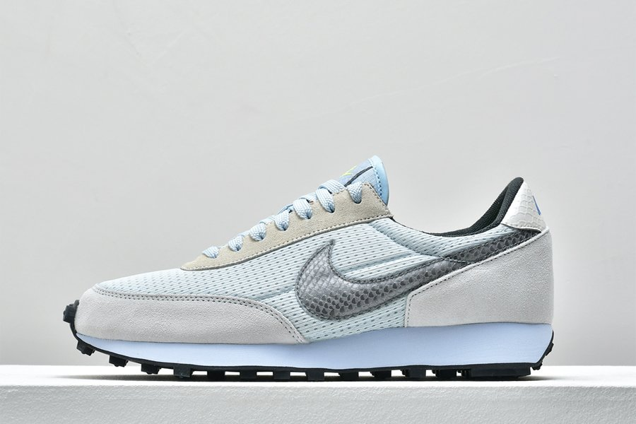 Buy Nike Daybreak Pure Platinum Hydrogen Blue-Black-Smoke Grey