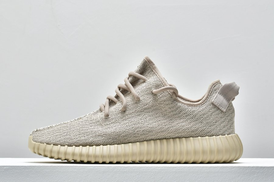 Kanye West adidas Yeezy Boost 350 Oxford Tan AQ2661 On Sale