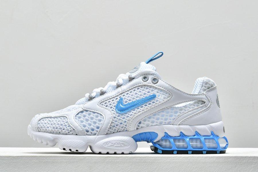 Buy Nike Air Zoom Spiridon Cage 2 University Blue CD3613-100 Online