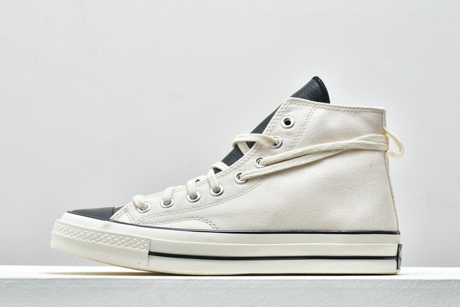 Buy Now Fear of God x Converse Chuck Taylor 70s Hi Natural Ivory Online