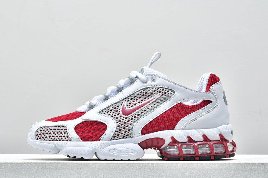 Nike Air Zoom Spiridon Cage 2 Cardinal Red CD3613-600 To Buy