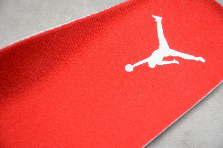 Air Jordan 4 Retro Red Metallic CT8527-112 Insole