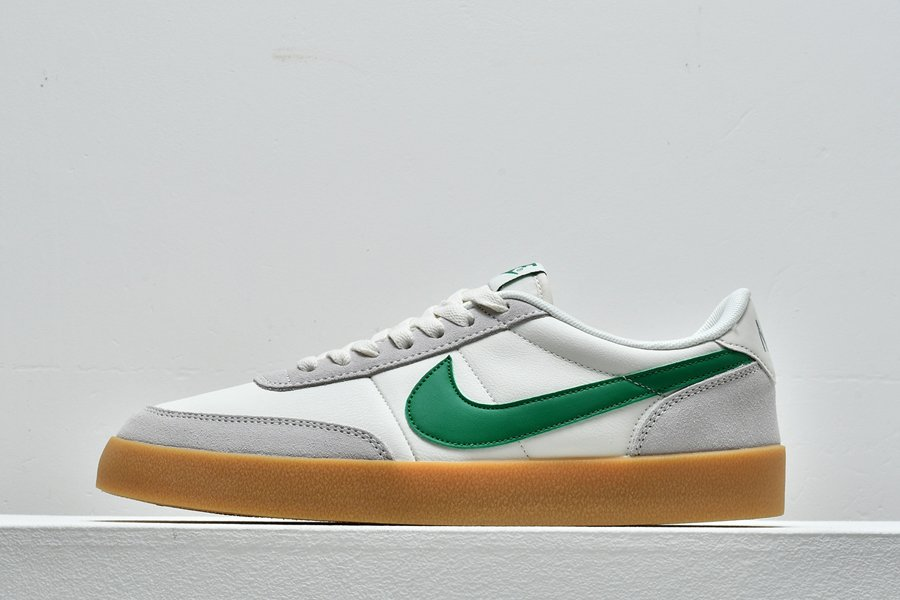Nike Killshot 2 Leather J Crew Sail Lucid Green To Buy