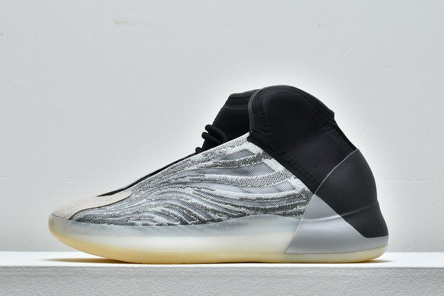 adidas Yeezy Quantum Barium Basketball Sneaker Q46473 For Sale