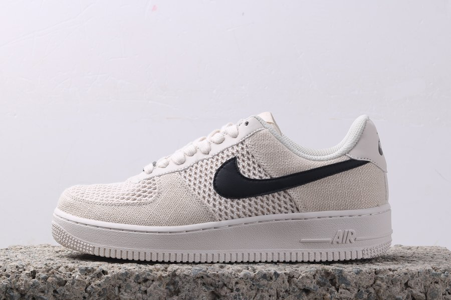 Stussy x Nike Air Force 1 Low Fossil Stone To Buy