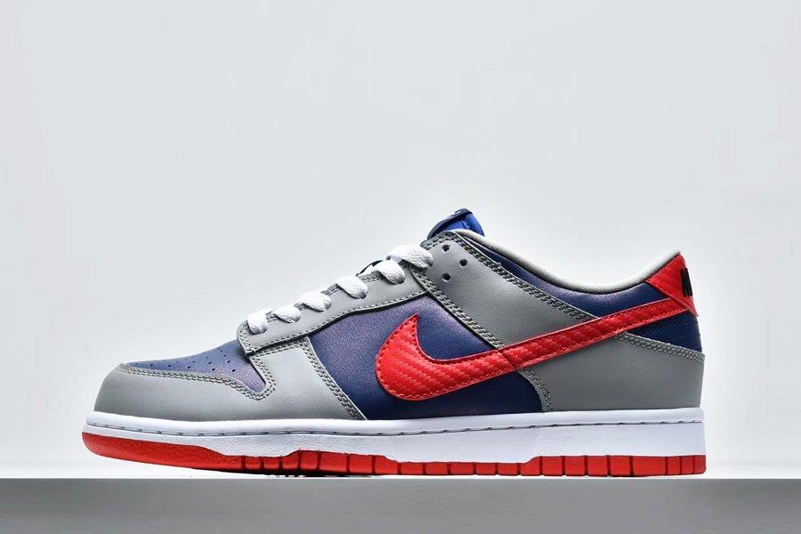 2020 Nike Dunk Low Co.JP Samba CZ2667-400 To Buy