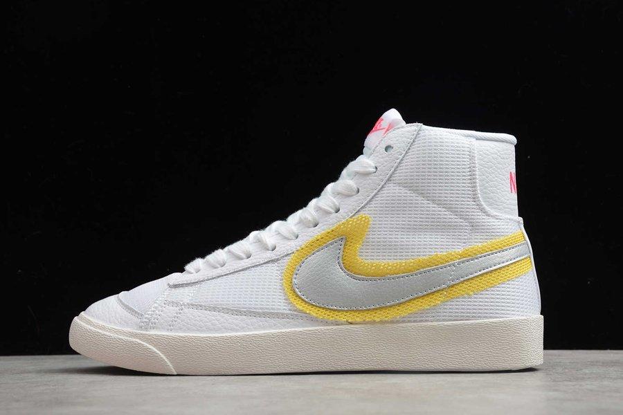 Nike Blazer Mid VNTG 77 Cotton Waffle