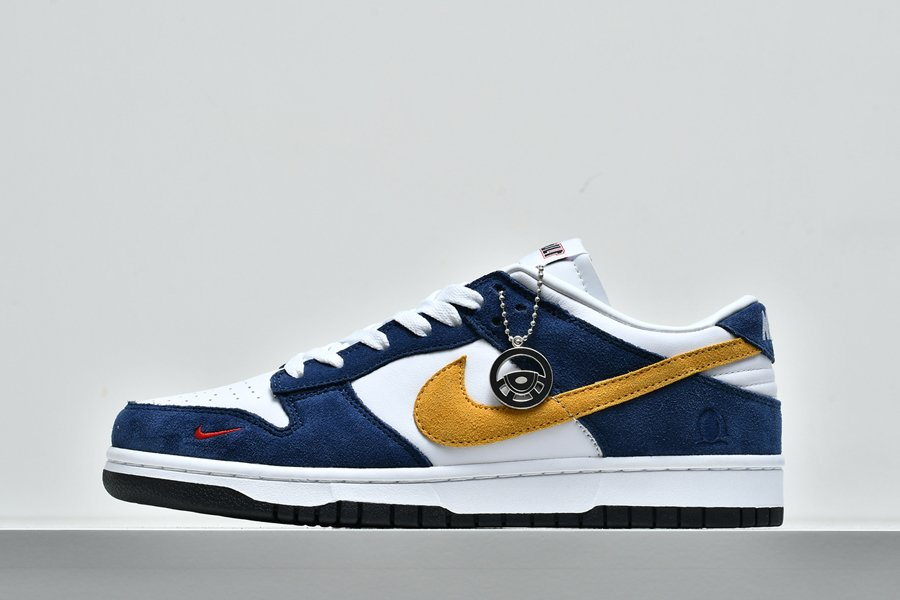 Nike Dunk Low Kasina Industrial Blue