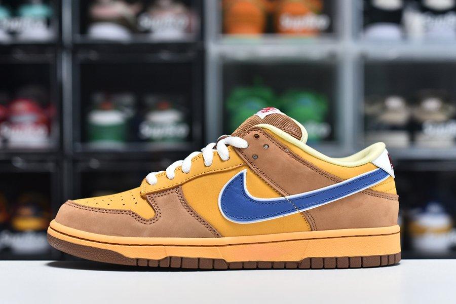 Nike Dunk Low SB Premium Newcastle
