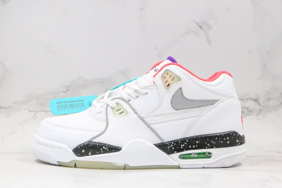 Nike Air Flight 89 Planet of Hoops CW2616-101 For Sale