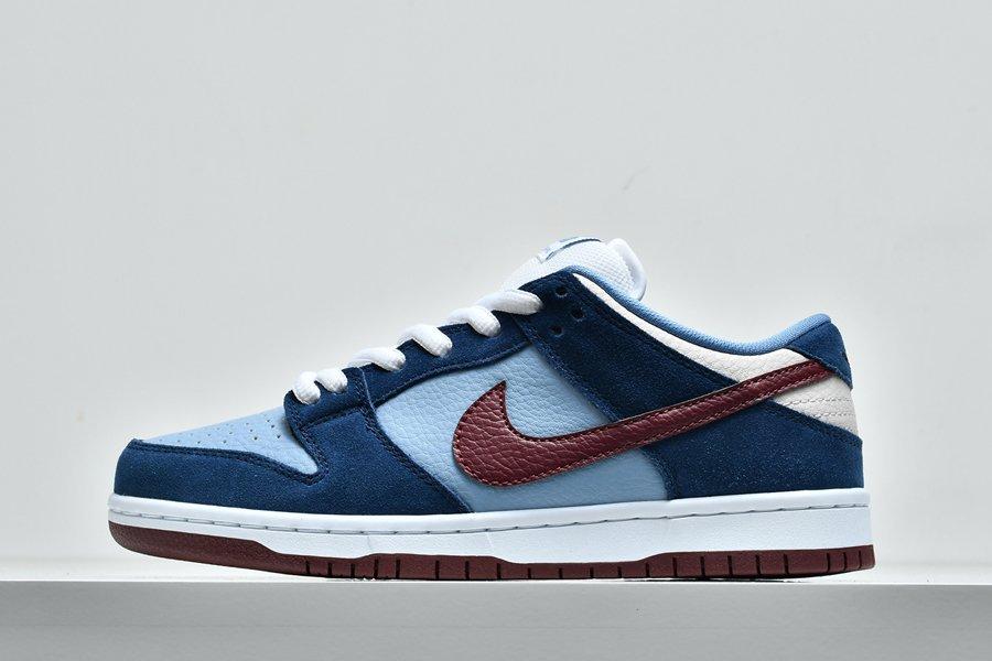 Nike Dunk SB Low FTC Finally