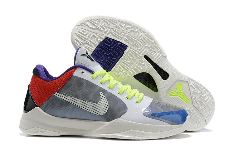 Nike Kobe 5 Protro PJ Tucker PE Multi-Color To Buy