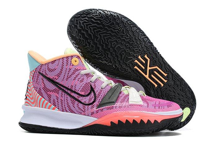 Nike Kyrie 7 Hendrix Multi-Color To Buy